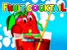 Игровой автомат Fruit Cocktail в Вулкан Вегас