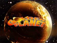 Golden Planet в казино Вулкан Вегас