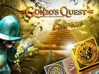 Gonzo's Quest Extreme в Вулкан 24