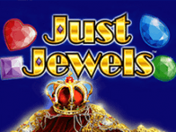 Just Jewels от Вулкан Вегас