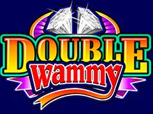 Двойной Вемми от Microgaming в казино Вулкан