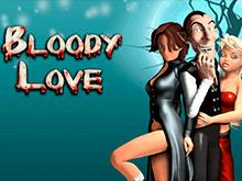Отличные шансы на удачу на игровом аппарате Bloody Love