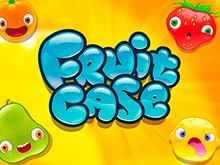 Виртуальный игровой автомат Вулкан 24 Fruit Case