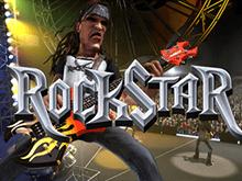 Насладитесь захватывающей игрой в виртуальный автомат Rockstar