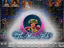 На игровом портале гаминатор The Magic Flute