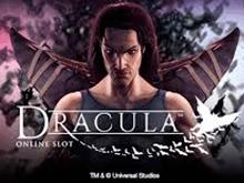 Реальные выигрыши на онлайн автомате Dracula