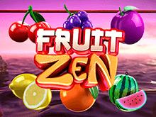 Играть онлайн с профитом в Fruit Zen от BetSoft