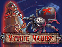 Онлайн азартная игра Mythic Maiden