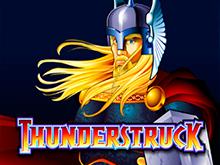 Характерные особенности игрового автомата Thunderstruck