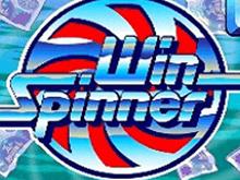 Онлайн игровой автомат Win Spinner