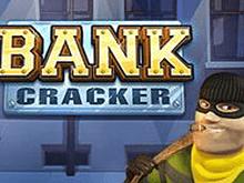 Автомат на деньги Взломщик Банка