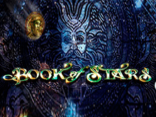 Book Of Stars от Novomatic предлагает играть на крупные ставки