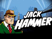 Реальные выигрыши на онлайн автомате Jack Hammer