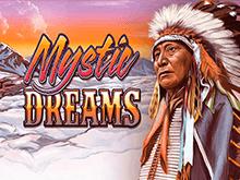 Играть и выиграть на игровом автомате Таинственные Сны
