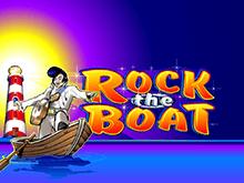 Ловим удачу на игровом автомате Rock The Boat