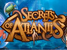 Реально выиграть на игровом автомате Secrets Of Atlantis