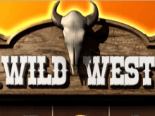 Реальные выигрыши на онлайн автомате Wild West
