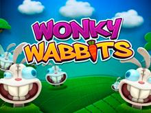 Сумасшедшие Кролики - прибыльный игровой автомат от разработчика Netent