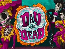 Виртуальный игровой онлайн автомат Day Of The Dead