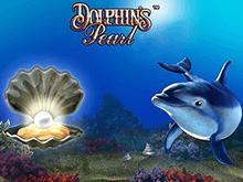 Виртуальный игровой онлайн автомат Dolphin's Pearl