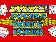 Игровой онлайн автомат Double Double Bonus Poker