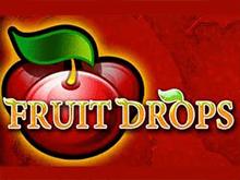Играть в виртуальный игровой автомат Fruit Drops