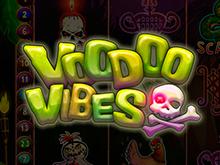 Виртуальный игровой онлайн автомат Voodoo Vibes