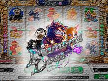 Бриллиантовые Собаки - азартный игровой автомат от разработчика Netent