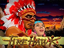 Топовый увлекательный игровой автомат Fire Hawk