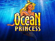 Принцесса Океана - автомат от разработчика Playtech