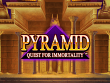 The Quest For Immortality от Netent наградит азартных пользователей