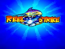 Топовый виртуальный игровой автомат Reel Strike