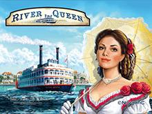 Виртуальный игровой автомат River Queen с выводом в казино