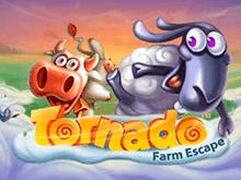 Новая топовая азартная игра Tornado Farm Escape