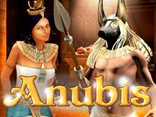 Быстрый и безопасный вывод средств в слоте Anubix