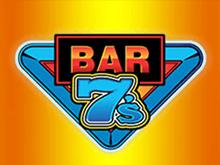 Bar 7's от Novomatic - популярный игровой автомат онлайн