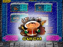 Качественная графика и звуковое оформление в слоте Chukchi Man