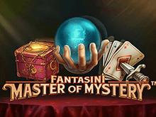 Интересный сюжет и бонусы в слоте Fantasini: Master Of Mystery