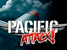 Онлайн-автомат на игровом портале Вулкан Вегас -Тихоокеанская Атака