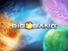 Бесплатный онлайн-автомат Большой Взрыв