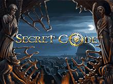 Слот Секретный Код – азартная онлайн игра, происходящая в виртуальном тайном обществе