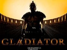 Gladiator от компании Playtech – щедрые бонусы и особые символы в онлайн игре на 5 игровых барабанах