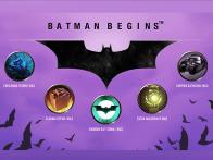Batman Begins – играйте онлайн в автомат от компании Playtech
