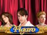 Игровой автомат Figaro с бесплатными спинами