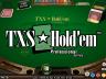 Игровой аппарат TXS Hold'em Pro Series на сайте казино Вулкан